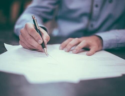 8 Ways to Get an Excellent Letter of Recommendation